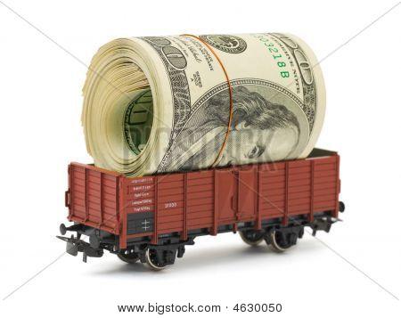 Train With Money