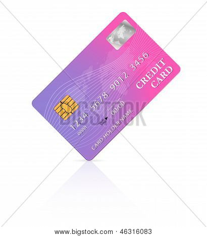 Credit Card Design