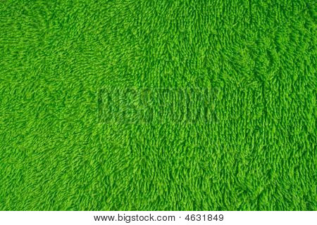 Green Soft Background