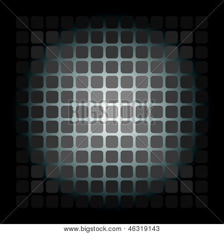 Texture (square Gradient)