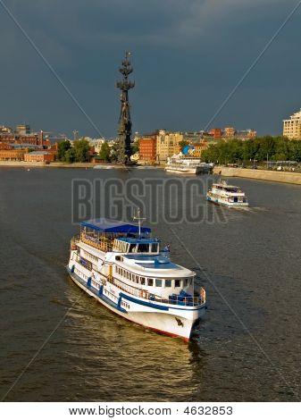 River Tram