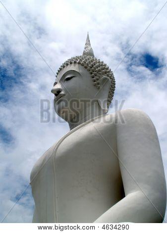 Buddhist  Icon