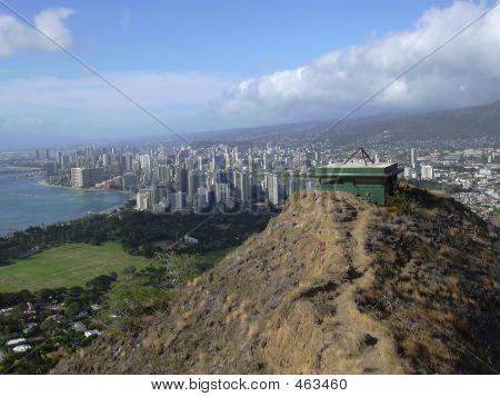Honolulu,oahu, Hawaii