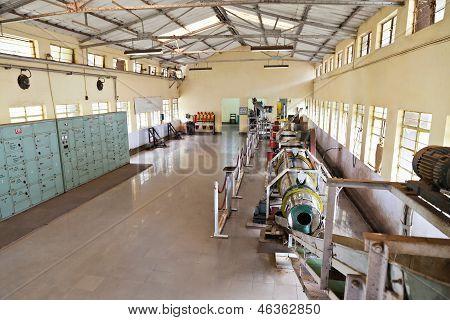 Alten Teefabrik