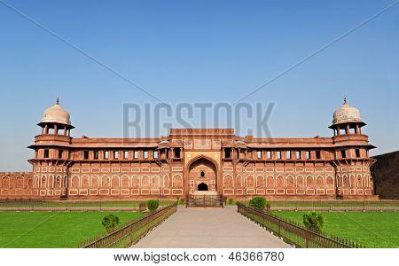 Redi Fort, India