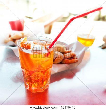 Long Drink Spritz