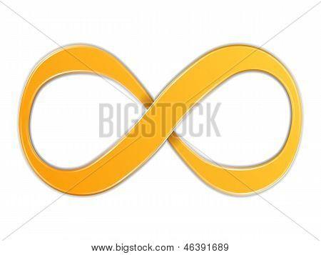 Símbolo del infinito