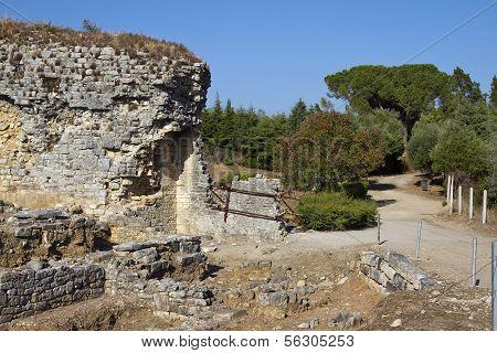 Conimbriga Roman Ruins