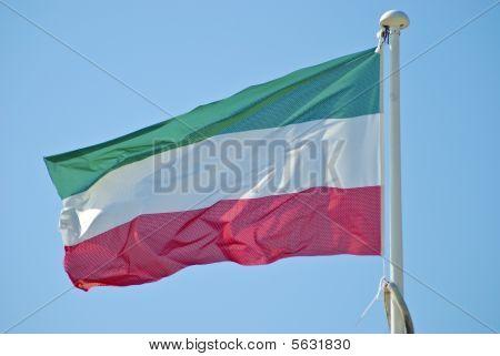German Nrw Flag