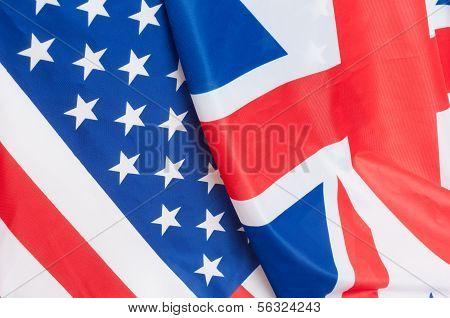 United Kingdom And Usa