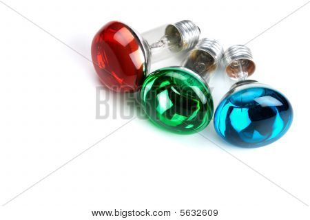 Rgb Bulbs