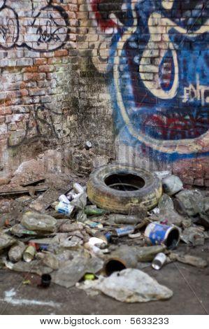 Ghetto Slums