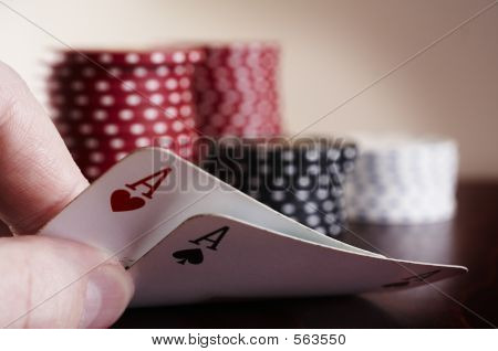 The Hole Cards