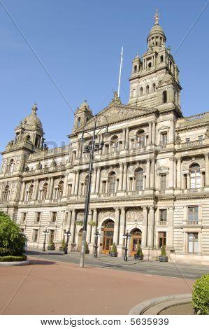 City Chambers