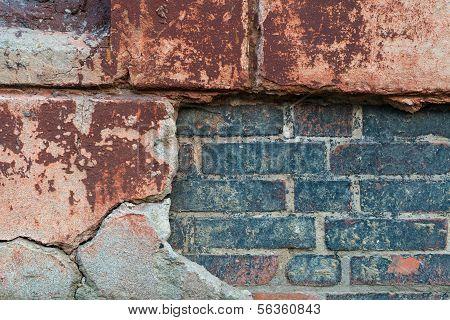 Steinmauer Textur für Hintergrund