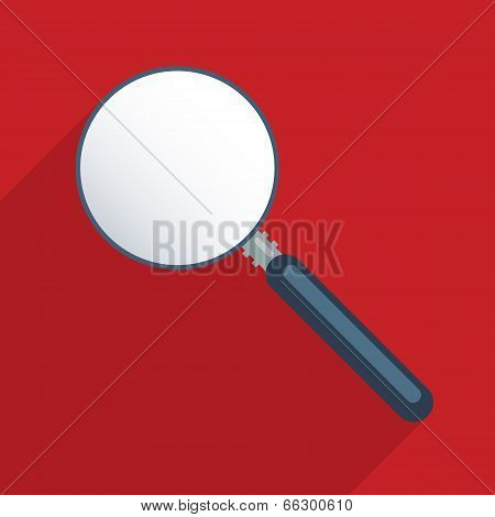 Magnifier - Blank Template