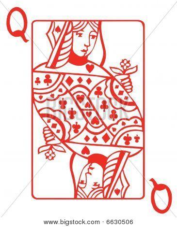 Card Q
