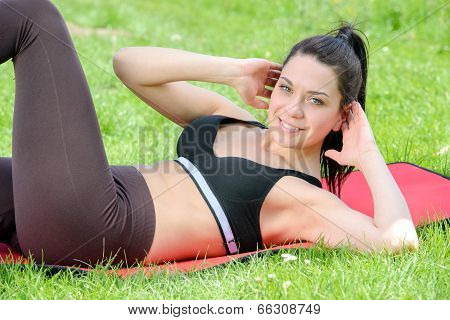 Fitness Outdoors