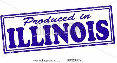 Produced In Illinois
