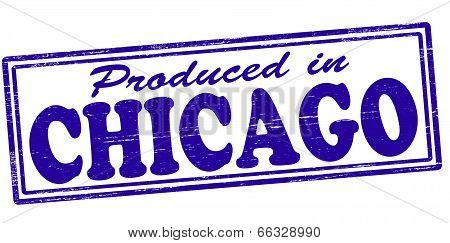 Produced In Chicago