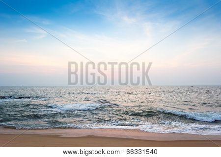 Someshwara beach, Mangalore