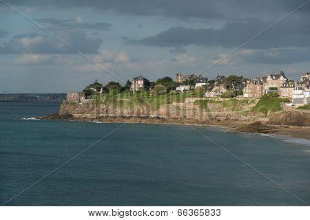 Dinard, Brittany