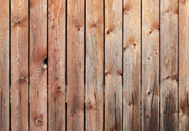 picture of uncolored  - Uncolored old wooden wall - JPG