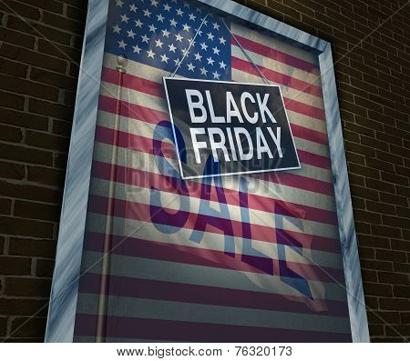 Black Friday Holiday