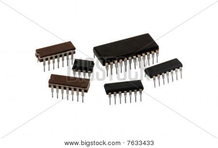 Computer Microchips