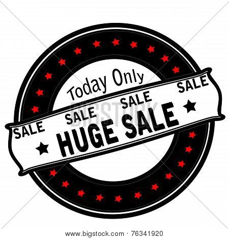 Today Only Huge Sale