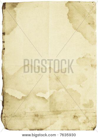 Retro Paper