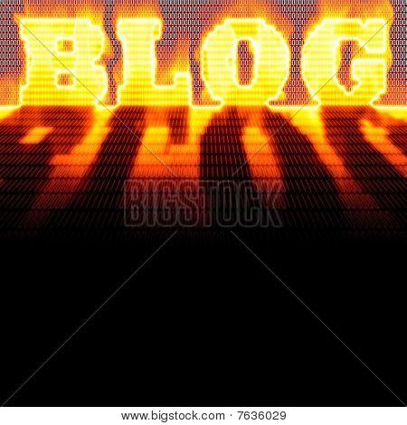 Blog Montage