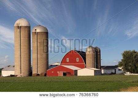 Modern Family Farm