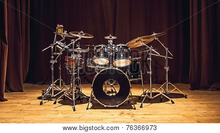 Drums Set