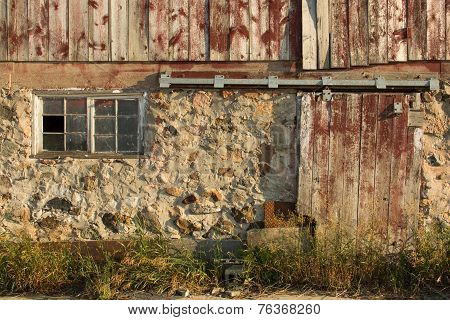 Textured Rural Background