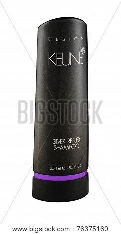 Keune Design Silver Reflex Shampoo