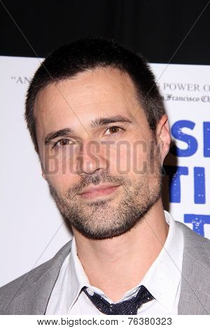 LOS ANGELES - NOV 16:  Brett Dalton at the