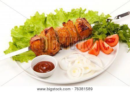 Chicken Shish