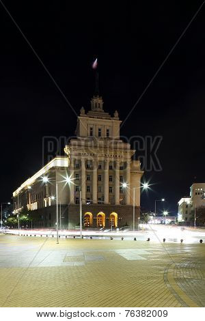 Office House Of The National Assembly