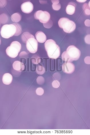 Pink purple light background