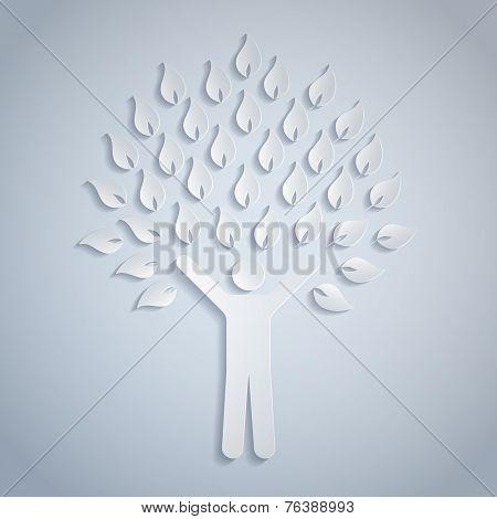 human tree