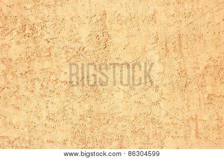 Decorative Stucco Texture.