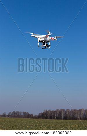 Small Drone
