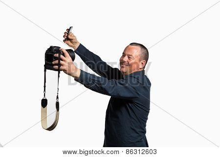 Multiple Selfie