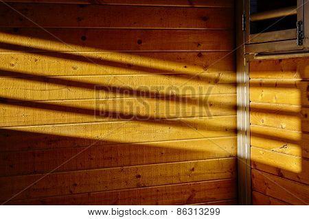 Barn Walls