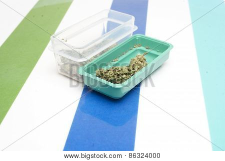 Marijuana