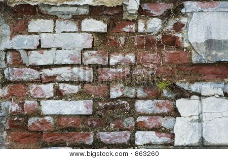 Ancient Wall - Nice Textured Background