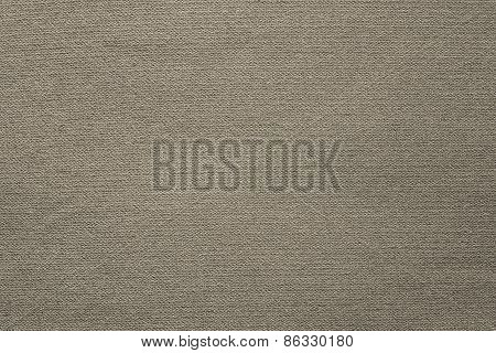 Connected Texture Textile Fabric Of Beige Color