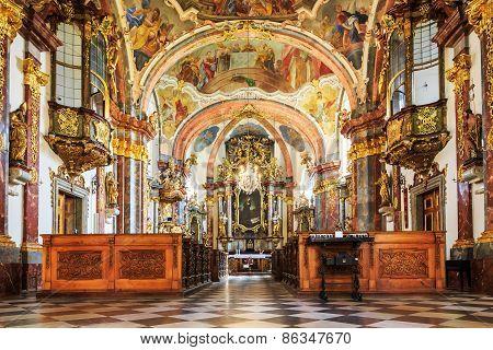Prague, Czech Repubilc