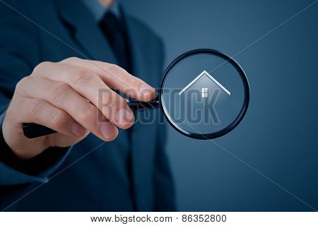Search Real Estate